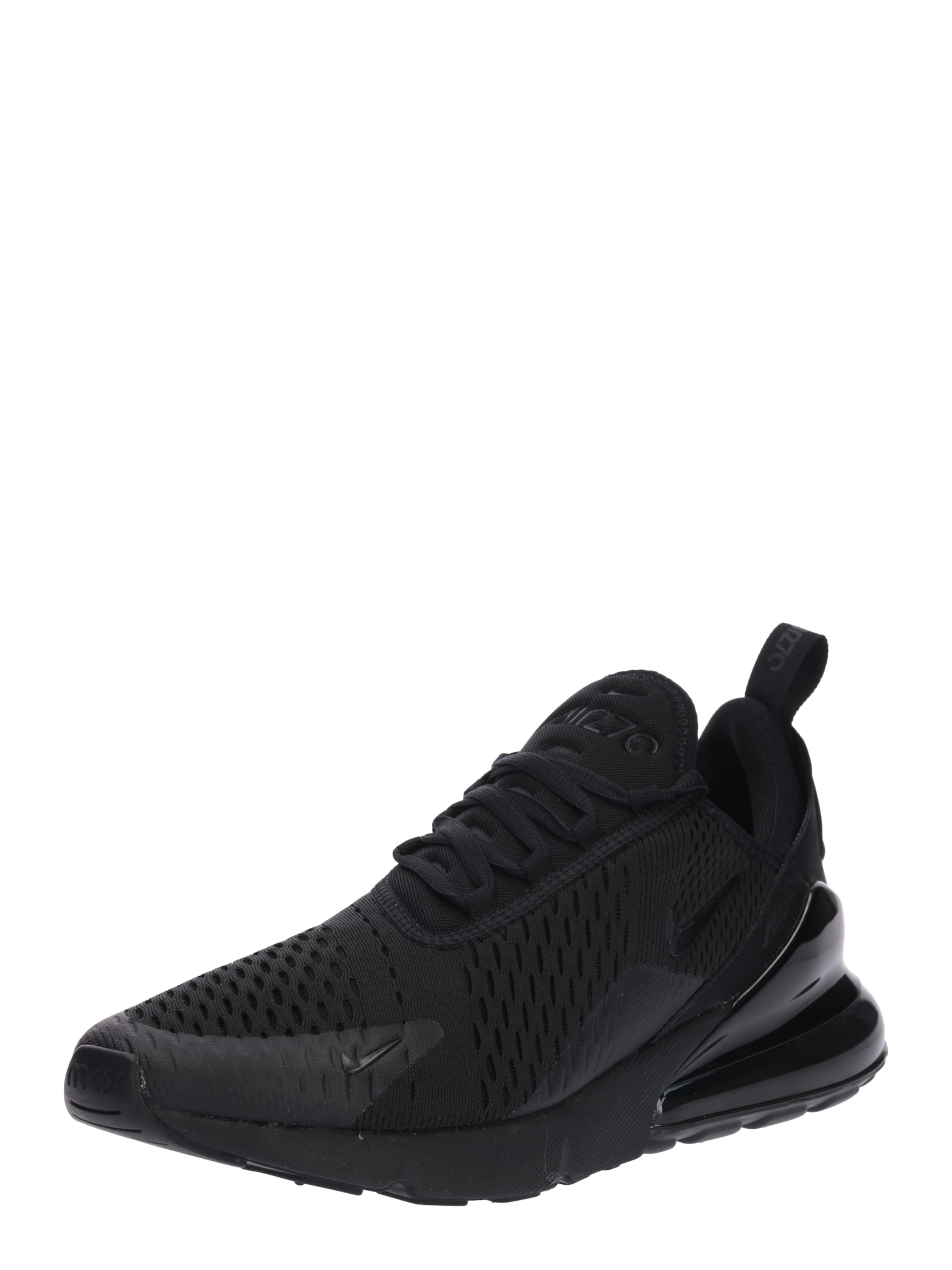 Sportswear MischfarbenSchwarz Sneaker 270' In Max 'air Nike Weiß FKc1Jl3T