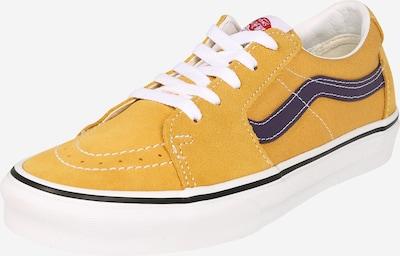 VANS Nízke tenisky - zlatá žltá / fialová, Produkt