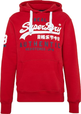 Superdry Hoodie 'VINTAGE AUTHENTIC'