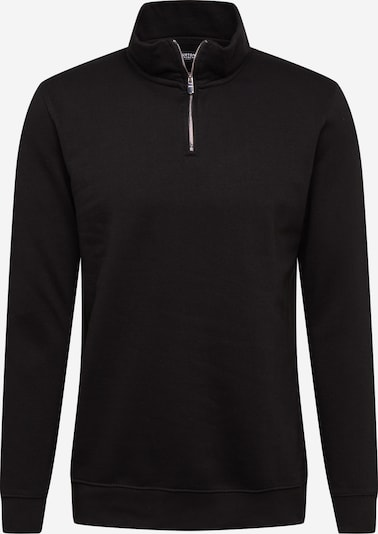 BURTON MENSWEAR LONDON Sweatshirt in schwarz, Produktansicht