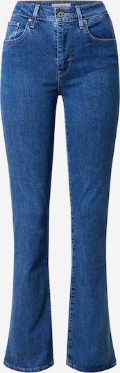 LEVI'S Jeans '725™ HIGH RISE BOOTCUT' in blue denim, Produktansicht