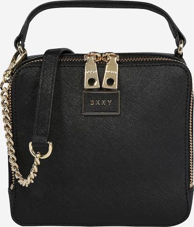 DKNY Umhängetasche in gold / schwarz, Produktansicht