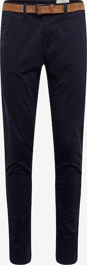Chino stiliaus kelnės iš TOM TAILOR DENIM , spalva - tamsiai mėlyna, Prekių apžvalga