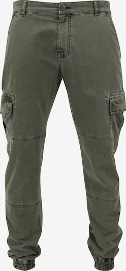 Urban Classics Kargo hlače | travnato zelena barva, Prikaz izdelka