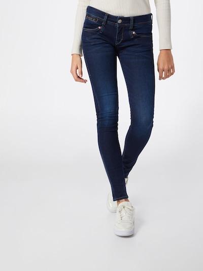 Herrlicher Jeans 'Piper' in dunkelblau: Frontalansicht