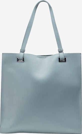 Usha Shopper in blau, Produktansicht