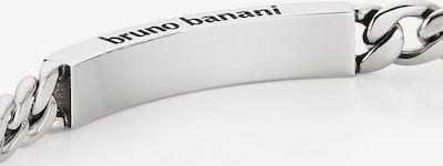 BRUNO BANANI Armband in silber, Produktansicht