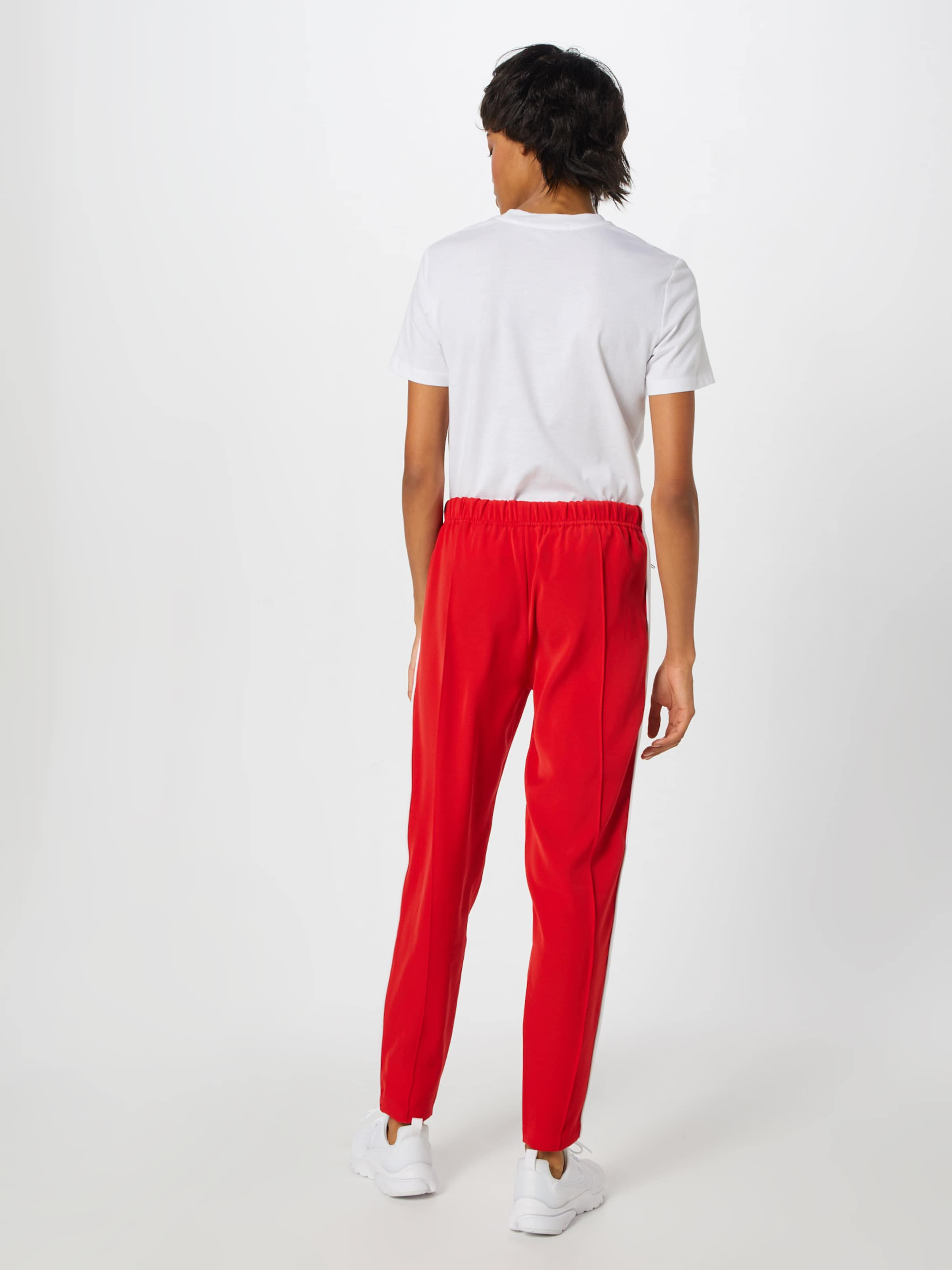 Hose Rot Jeans Calvin Pant' 'drapey Klein Track In iOXkwZuPT