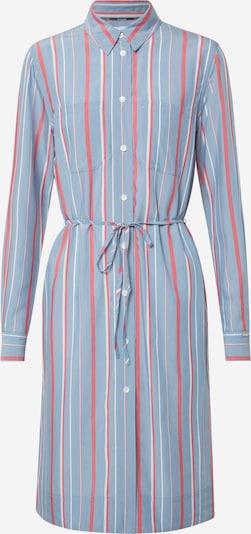 Calvin Klein Robe-chemise en bleu, Vue avec produit