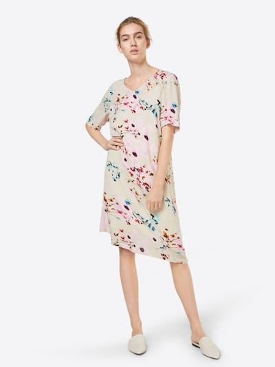 Cream Kleid 'Alison' in mischfarben, Modelansicht
