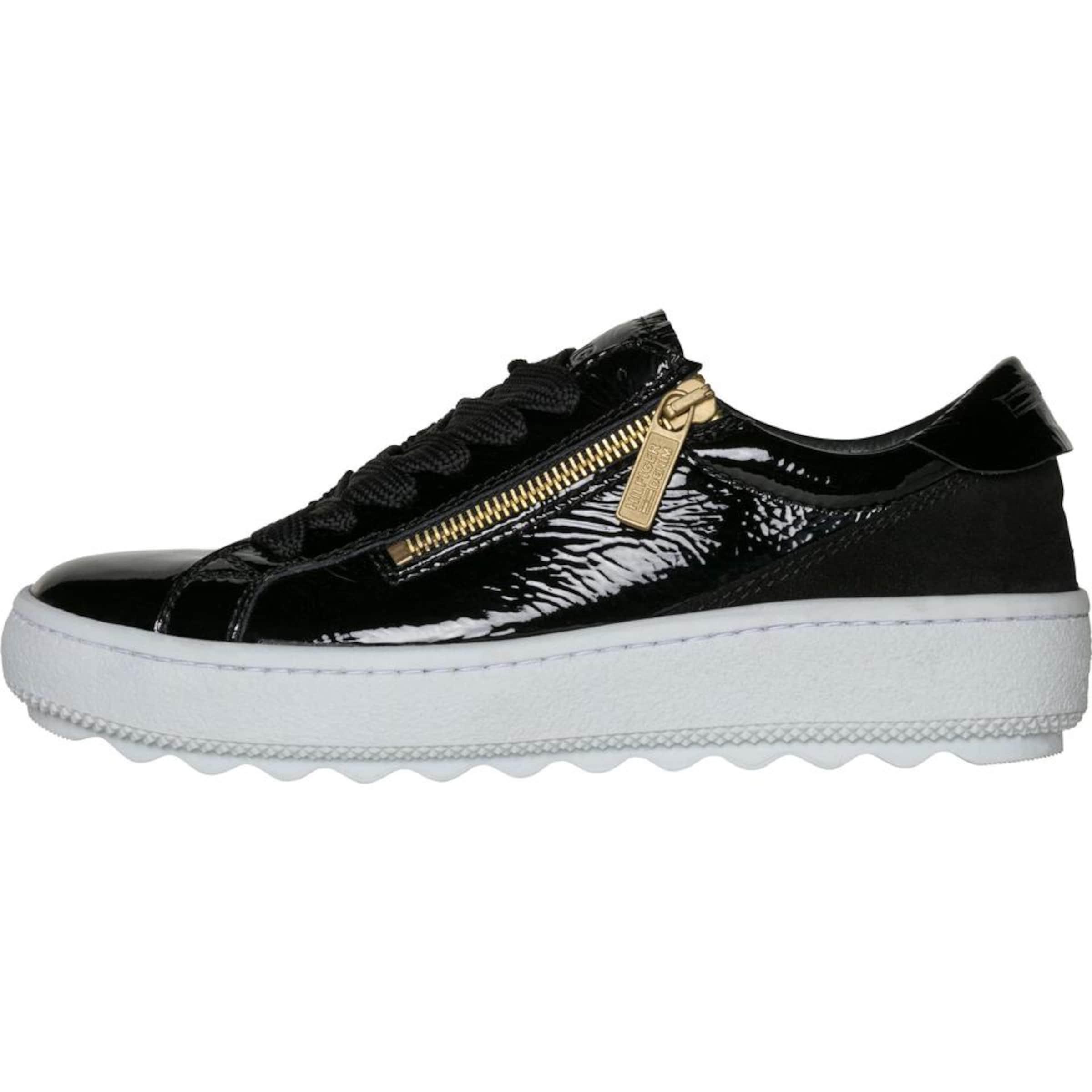 TOMMY HILFIGER Sneaker  A1385RIEL 1Z1