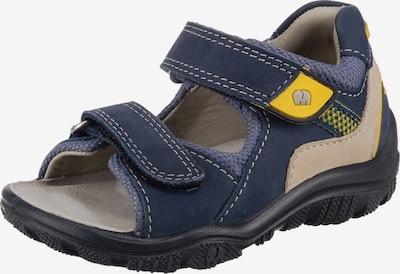 ELEFANTEN Sandale in nachtblau, Produktansicht