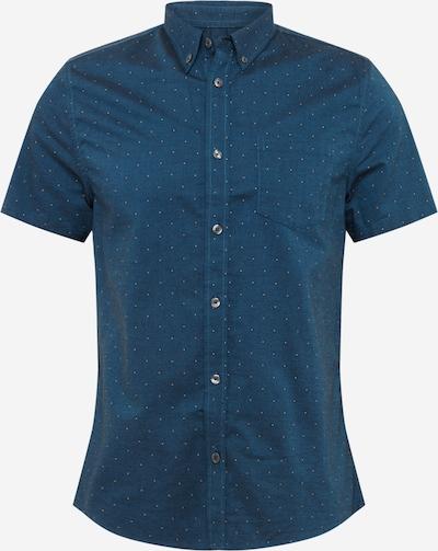 BURTON MENSWEAR LONDON Koszula 'MARINE BLU' w kolorze niebieskim, Podgląd produktu