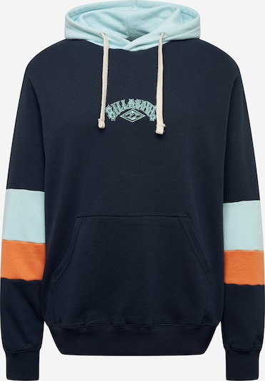 BILLABONG Sweatshirt in navy, Produktansicht