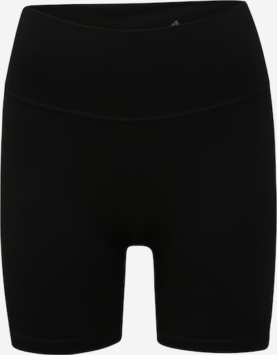 ADIDAS PERFORMANCE Sport-Hose in schwarz, Produktansicht
