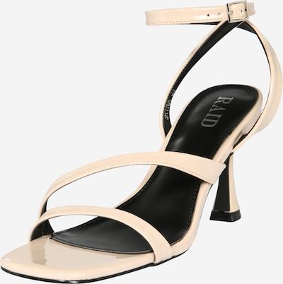 Raid Páskové sandály 'BRYNA' - tělová, Produkt