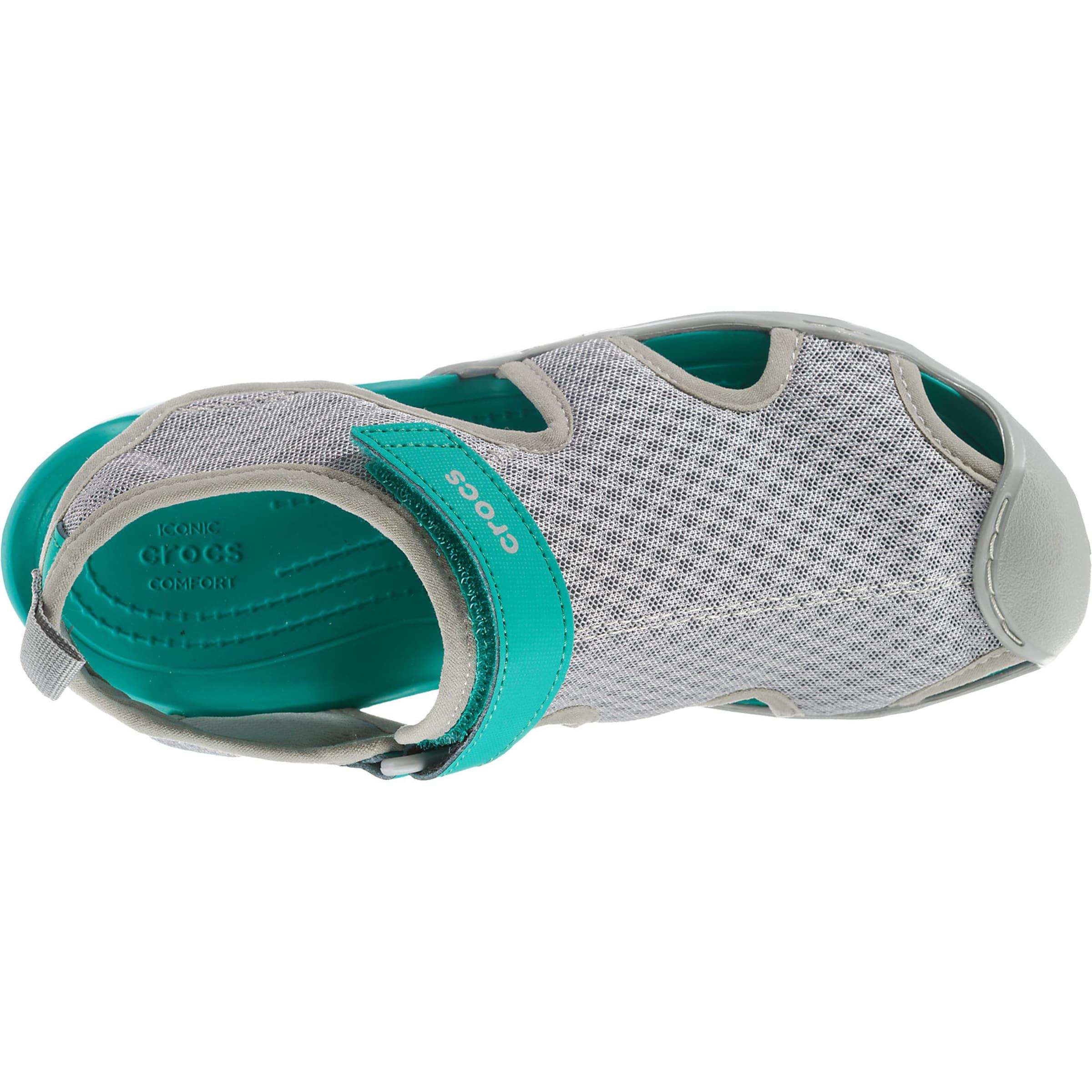 Crocs Sandale Sandale Sandale 'Swiftwater Textil Billige Herren- und Damenschuhe 39a4ac