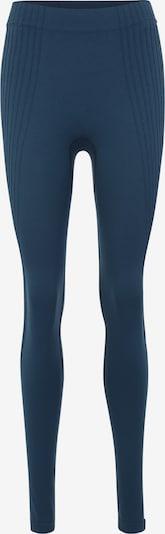 ODLO Sportovní kalhoty 'PURE CERAMIWARM' - modrá, Produkt