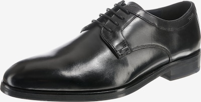 JOOP! Schnürschuhe 'Kleitos' in schwarz, Produktansicht