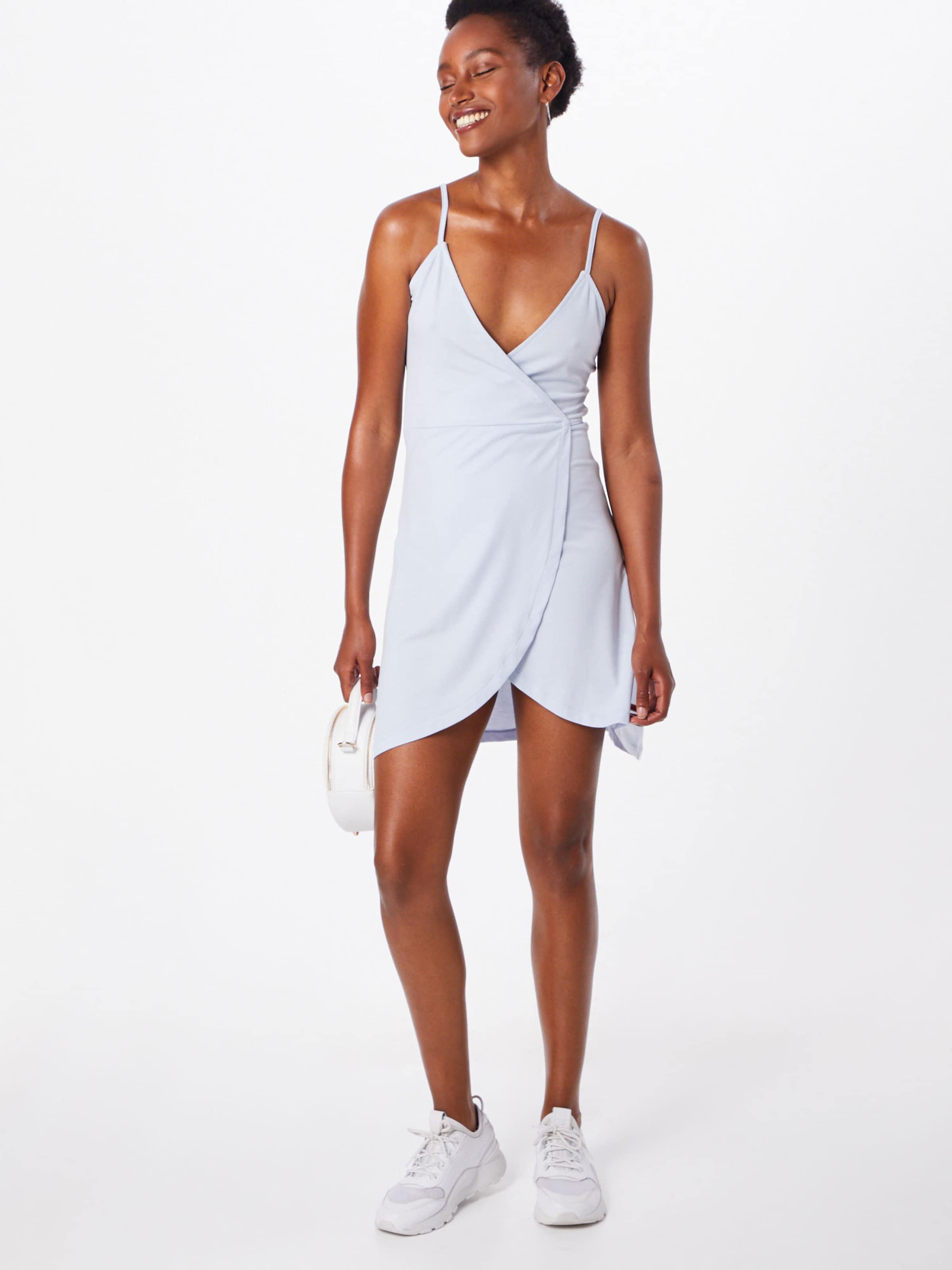 Dress' 'wrap Mini Bleu Na Robe D'été En Clair kd N80mwvn