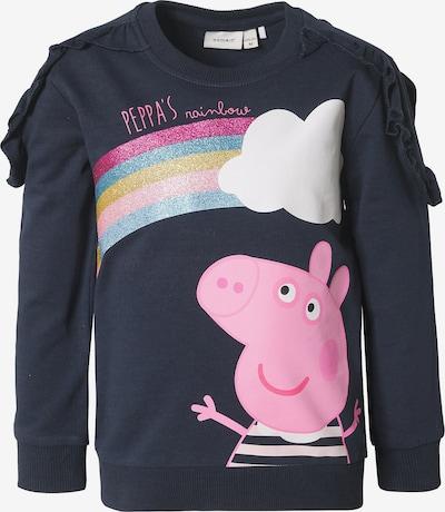 Peppa Pig Sweatshirt in blau, Produktansicht