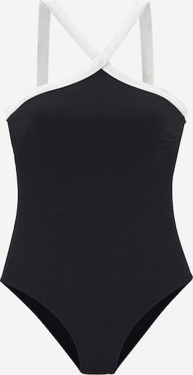JETTE Strój kąpielowy w kolorze czarnym, Podgląd produktu