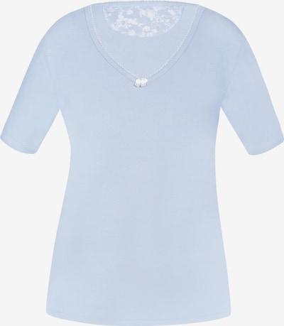 sassa T-Shirt ASIA SUMMER in himmelblau, Produktansicht