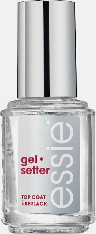 essie 'Essie Gel-Überlack', Nagelpflege