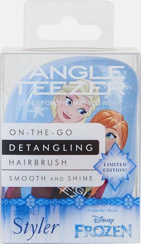 TANGLE TEEZER Compact Styler 'Frozen'