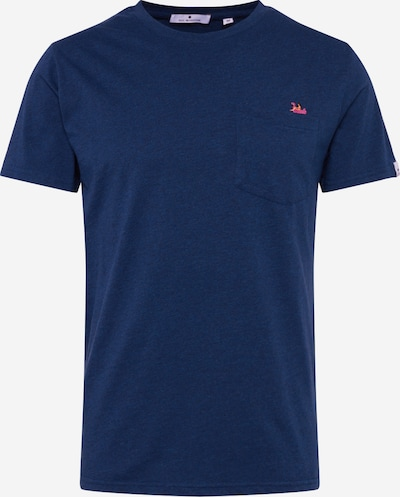 Revolution Shirt 'Sverre' in navy, Produktansicht