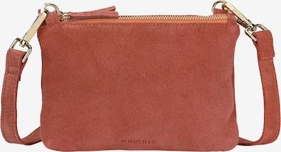 Crickit Duo Bag 'CAROL' in braun / lachs / rosa, Produktansicht