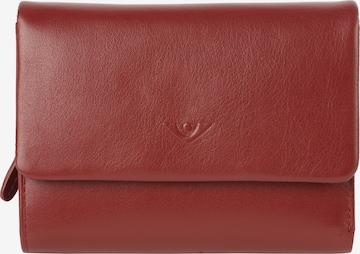 VOi Geldbörse 'Gabi' in Rot