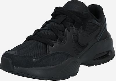 Nike Sportswear Superge 'Air Max Fusion' | črna barva, Prikaz izdelka
