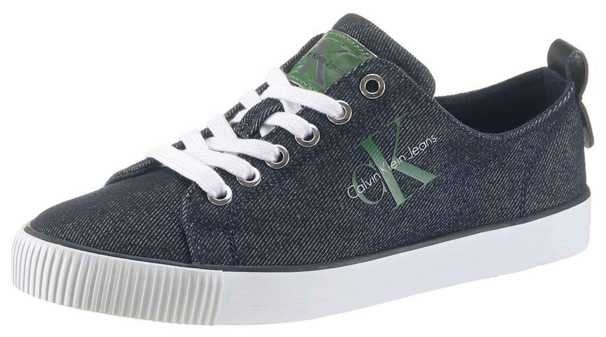 Calvin Klein Sneaker Verschleißfeste billige Schuhe