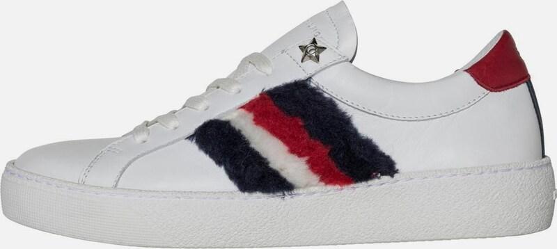 TOMMY HILFIGER Tommy Hilfiger Sneaker »S1285UZIE 6Z1«