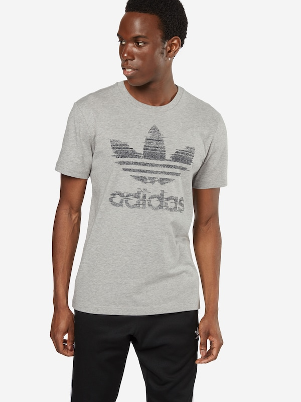 ADIDAS ORIGINALS T-Shirt 'Traction Trefoi'