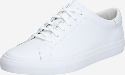 POLO RALPH LAUREN Sneaker 'JERMAIN II-SNEAKERS-ATHLETIC SHOE' in weiß, Produktansicht