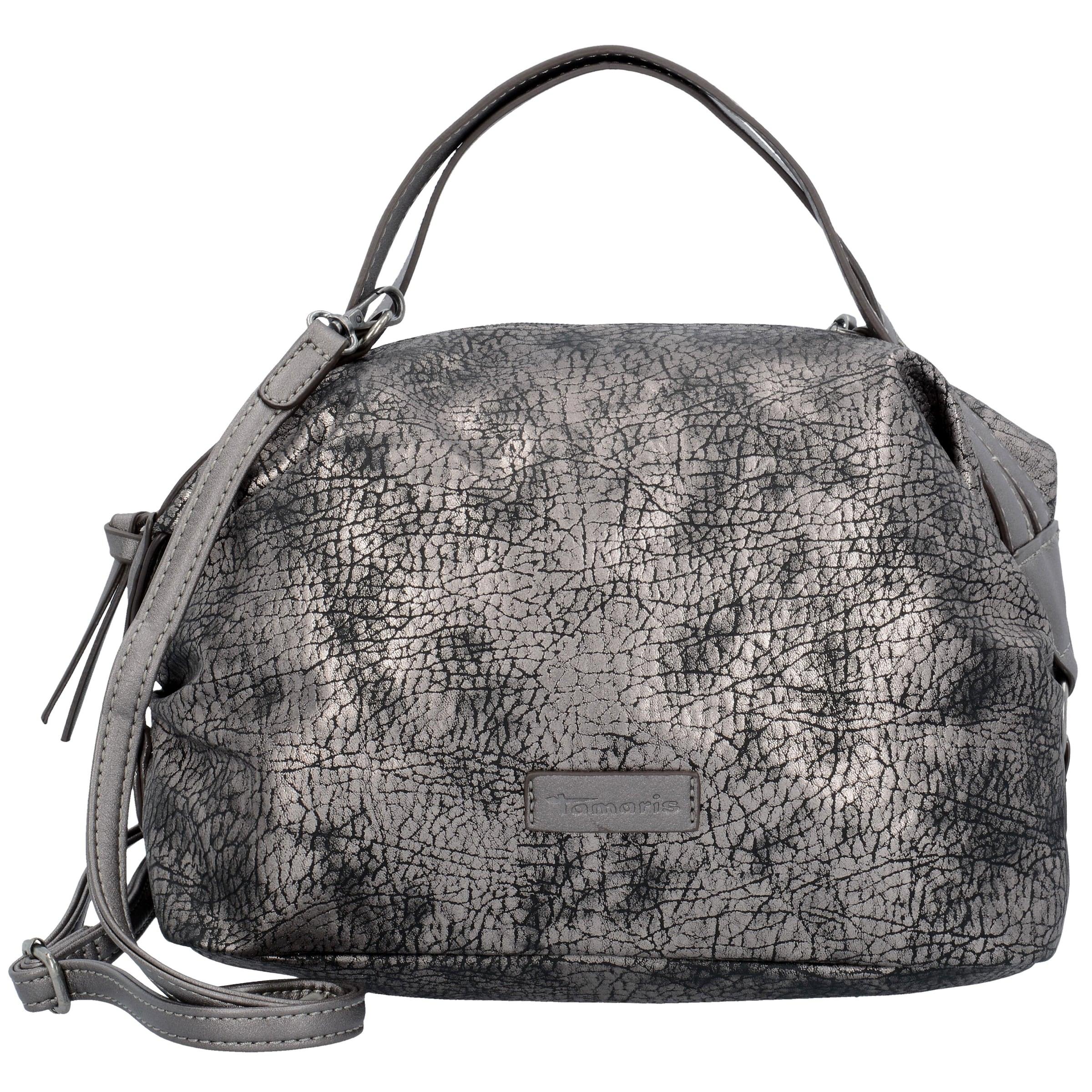 TAMARIS Matilda Handtasche 27 cm Wo Billige Echte Kaufen Manchester Zum Verkauf Amazonas Besuchen Verkauf Online zku3XuiSYq