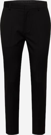 BURTON MENSWEAR LONDON Hose in schwarz, Produktansicht