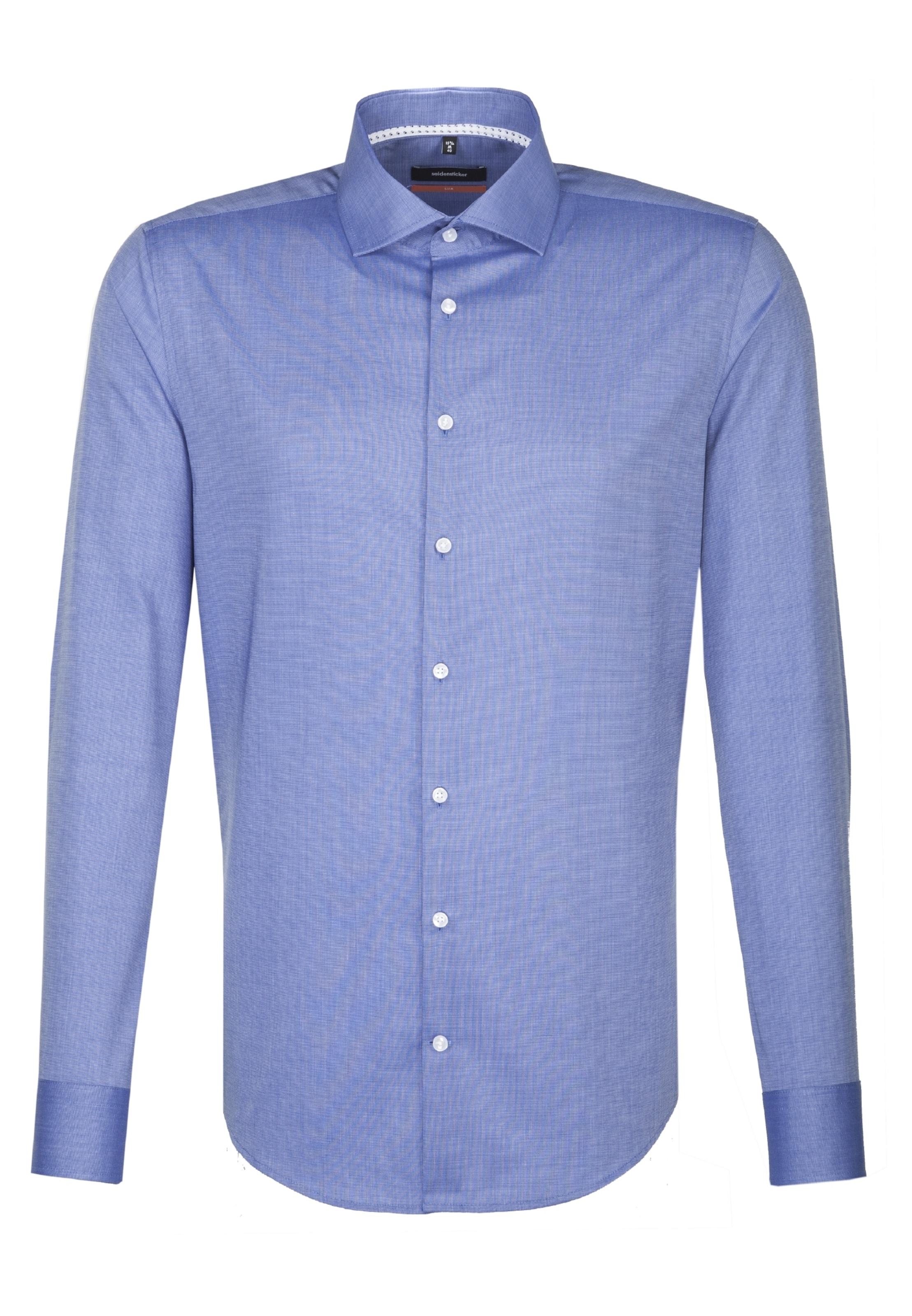 SEIDENSTICKER City-Hemd 'Slim' Geschäft Zum Verkauf 100% Authentisch Freies Verschiffen Manchester p1GnsW