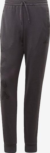 ADIDAS PERFORMANCE Športne hlače | siva barva, Prikaz izdelka