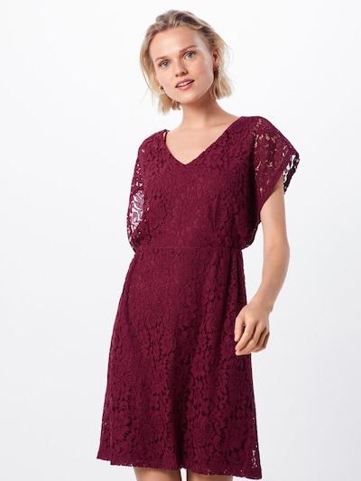 Suknelė 'Claire' iš ABOUT YOU , spalva - vyšninė spalva: Vaizdas iš priekio