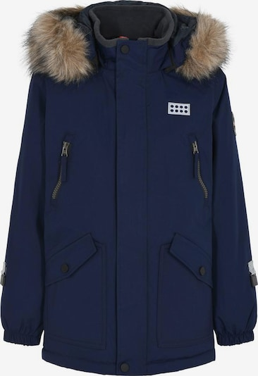 LEGO WEAR Winterjacke 'Jodie' in navy, Produktansicht