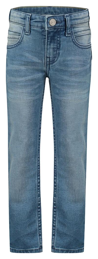 Noppies Jeans in blau, Produktansicht