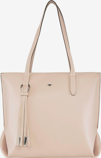 TOM TAILOR Bags Shopper LUCCA in pink, Produktansicht