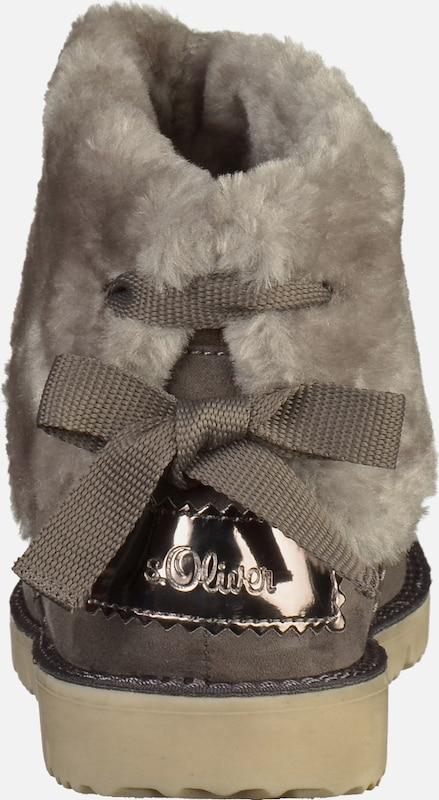s.Oliver Verschleißfeste RED LABEL Stiefelette Verschleißfeste s.Oliver billige Schuhe 09ab44