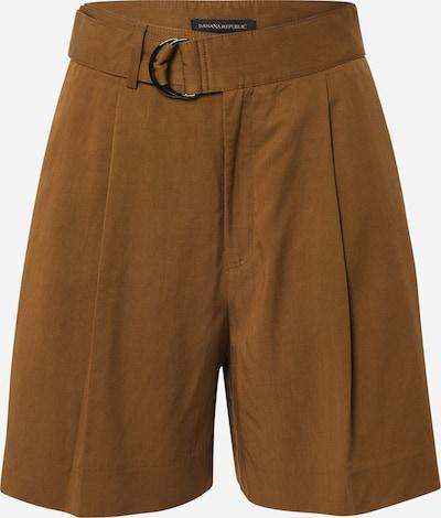 Banana Republic Shorts in cognac, Produktansicht