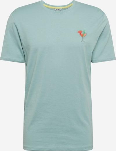 Only & Sons Koszulka 'ONSKOBI REG SS TEE' w kolorze miętowym, Podgląd produktu