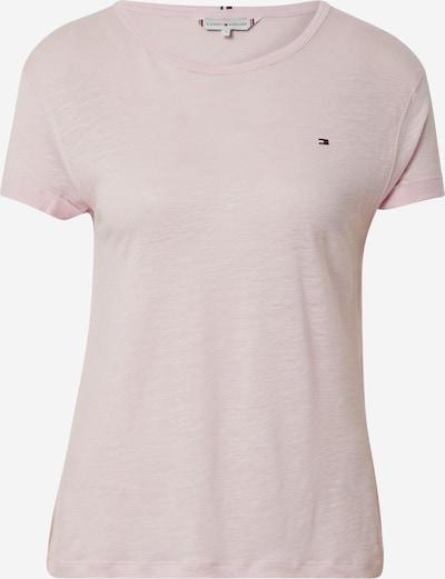 Tricou 'VIKKI' TOMMY HILFIGER pe roz, Vizualizare produs