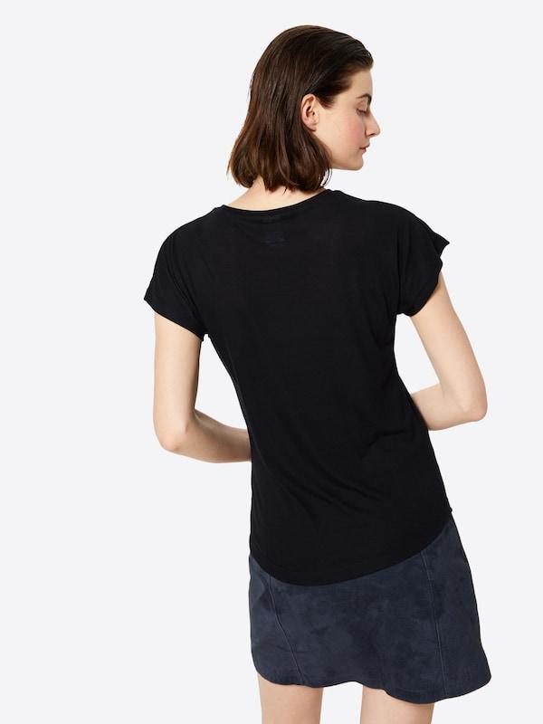 Ezekiel shirt Ezekiel Noir En T shirt T fbgy76